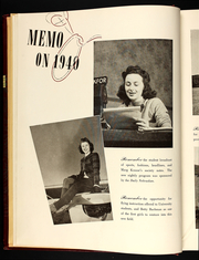 Page 12, 1940 Edition, University of Nebraska Lincoln - Cornhusker Yearbook (Lincoln, NE) online yearbook collection