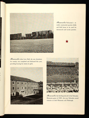 Page 13, 1940 Edition, University of Nebraska Lincoln - Cornhusker Yearbook (Lincoln, NE) online yearbook collection