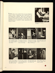 Page 15, 1940 Edition, University of Nebraska Lincoln - Cornhusker Yearbook (Lincoln, NE) online yearbook collection