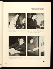 Page 17, 1940 Edition, University of Nebraska Lincoln - Cornhusker Yearbook (Lincoln, NE) online yearbook collection