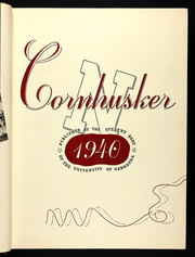 Page 9, 1940 Edition, University of Nebraska Lincoln - Cornhusker Yearbook (Lincoln, NE) online yearbook collection