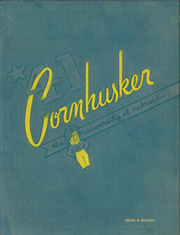 Page 1, 1941 Edition, University of Nebraska Lincoln - Cornhusker Yearbook (Lincoln, NE) online yearbook collection