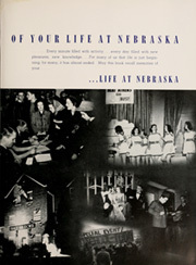 Page 11, 1941 Edition, University of Nebraska Lincoln - Cornhusker Yearbook (Lincoln, NE) online yearbook collection