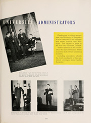Page 15, 1941 Edition, University of Nebraska Lincoln - Cornhusker Yearbook (Lincoln, NE) online yearbook collection