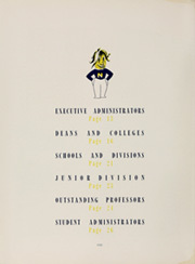 Page 16, 1941 Edition, University of Nebraska Lincoln - Cornhusker Yearbook (Lincoln, NE) online yearbook collection
