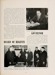 Page 17, 1941 Edition, University of Nebraska Lincoln - Cornhusker Yearbook (Lincoln, NE) online yearbook collection