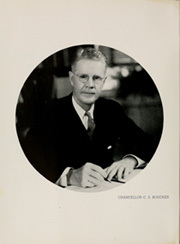 Page 8, 1941 Edition, University of Nebraska Lincoln - Cornhusker Yearbook (Lincoln, NE) online yearbook collection