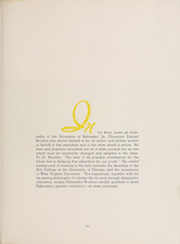 Page 9, 1941 Edition, University of Nebraska Lincoln - Cornhusker Yearbook (Lincoln, NE) online yearbook collection