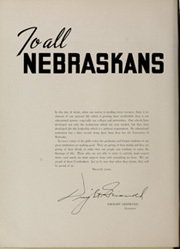 Page 10, 1943 Edition, University of Nebraska Lincoln - Cornhusker Yearbook (Lincoln, NE) online yearbook collection