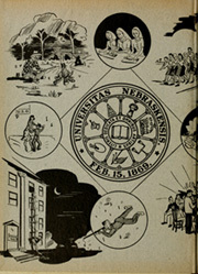 Page 2, 1943 Edition, University of Nebraska Lincoln - Cornhusker Yearbook (Lincoln, NE) online yearbook collection