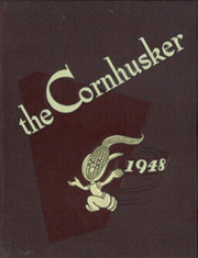 University of Nebraska Lincoln - Cornhusker Yearbook (Lincoln, NE) online yearbook collection, 1948 Edition, Page 1