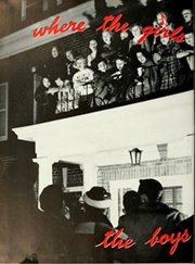 Page 12, 1950 Edition, University of Nebraska Lincoln - Cornhusker Yearbook (Lincoln, NE) online yearbook collection