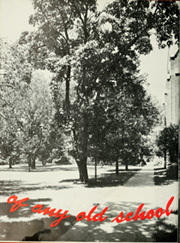 Page 14, 1950 Edition, University of Nebraska Lincoln - Cornhusker Yearbook (Lincoln, NE) online yearbook collection