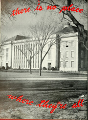 Page 16, 1950 Edition, University of Nebraska Lincoln - Cornhusker Yearbook (Lincoln, NE) online yearbook collection