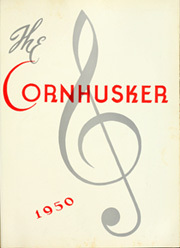 Page 5, 1950 Edition, University of Nebraska Lincoln - Cornhusker Yearbook (Lincoln, NE) online yearbook collection