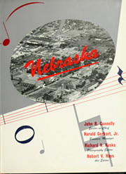 Page 7, 1950 Edition, University of Nebraska Lincoln - Cornhusker Yearbook (Lincoln, NE) online yearbook collection