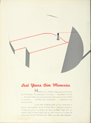 Page 8, 1950 Edition, University of Nebraska Lincoln - Cornhusker Yearbook (Lincoln, NE) online yearbook collection