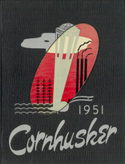 Page 1, 1951 Edition, University of Nebraska Lincoln - Cornhusker Yearbook (Lincoln, NE) online yearbook collection