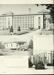 Page 14, 1951 Edition, University of Nebraska Lincoln - Cornhusker Yearbook (Lincoln, NE) online yearbook collection