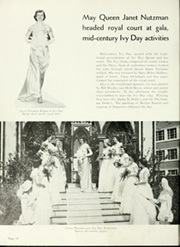 Page 16, 1951 Edition, University of Nebraska Lincoln - Cornhusker Yearbook (Lincoln, NE) online yearbook collection