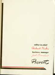 Page 5, 1951 Edition, University of Nebraska Lincoln - Cornhusker Yearbook (Lincoln, NE) online yearbook collection