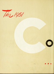Page 6, 1951 Edition, University of Nebraska Lincoln - Cornhusker Yearbook (Lincoln, NE) online yearbook collection