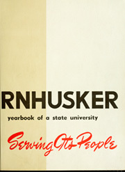 Page 7, 1951 Edition, University of Nebraska Lincoln - Cornhusker Yearbook (Lincoln, NE) online yearbook collection