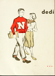 Page 8, 1951 Edition, University of Nebraska Lincoln - Cornhusker Yearbook (Lincoln, NE) online yearbook collection