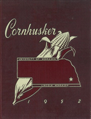 University of Nebraska Lincoln - Cornhusker Yearbook (Lincoln, NE) online yearbook collection, 1952 Edition, Page 1