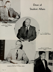 Page 16, 1952 Edition, University of Nebraska Lincoln - Cornhusker Yearbook (Lincoln, NE) online yearbook collection