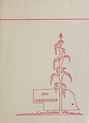 Page 5, 1952 Edition, University of Nebraska Lincoln - Cornhusker Yearbook (Lincoln, NE) online yearbook collection