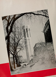 Page 6, 1952 Edition, University of Nebraska Lincoln - Cornhusker Yearbook (Lincoln, NE) online yearbook collection