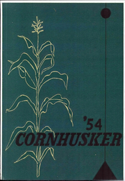 Page 1, 1954 Edition, University of Nebraska Lincoln - Cornhusker Yearbook (Lincoln, NE) online yearbook collection
