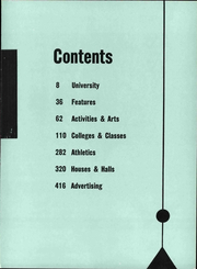Page 11, 1954 Edition, University of Nebraska Lincoln - Cornhusker Yearbook (Lincoln, NE) online yearbook collection
