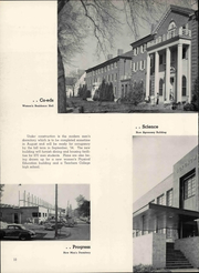 Page 14, 1954 Edition, University of Nebraska Lincoln - Cornhusker Yearbook (Lincoln, NE) online yearbook collection