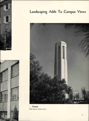 Page 15, 1954 Edition, University of Nebraska Lincoln - Cornhusker Yearbook (Lincoln, NE) online yearbook collection