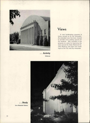 Page 16, 1954 Edition, University of Nebraska Lincoln - Cornhusker Yearbook (Lincoln, NE) online yearbook collection