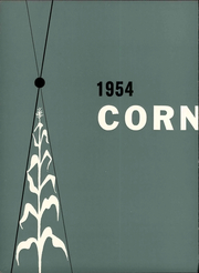 Page 6, 1954 Edition, University of Nebraska Lincoln - Cornhusker Yearbook (Lincoln, NE) online yearbook collection