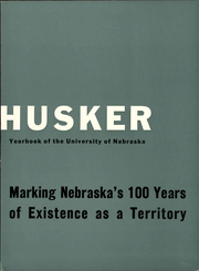 Page 7, 1954 Edition, University of Nebraska Lincoln - Cornhusker Yearbook (Lincoln, NE) online yearbook collection