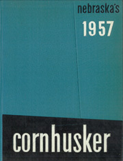 Page 1, 1957 Edition, University of Nebraska Lincoln - Cornhusker Yearbook (Lincoln, NE) online yearbook collection