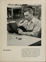 Page 11, 1957 Edition, University of Nebraska Lincoln - Cornhusker Yearbook (Lincoln, NE) online yearbook collection