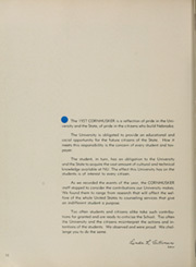 Page 14, 1957 Edition, University of Nebraska Lincoln - Cornhusker Yearbook (Lincoln, NE) online yearbook collection