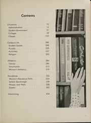 Page 15, 1957 Edition, University of Nebraska Lincoln - Cornhusker Yearbook (Lincoln, NE) online yearbook collection