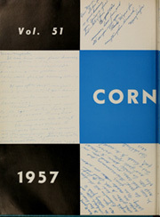 Page 6, 1957 Edition, University of Nebraska Lincoln - Cornhusker Yearbook (Lincoln, NE) online yearbook collection