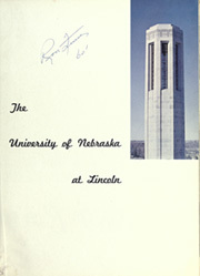 Page 5, 1959 Edition, University of Nebraska Lincoln - Cornhusker Yearbook (Lincoln, NE) online yearbook collection