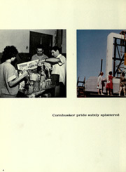 Page 12, 1964 Edition, University of Nebraska Lincoln - Cornhusker Yearbook (Lincoln, NE) online yearbook collection