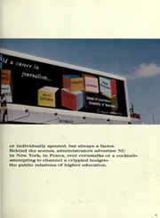 Page 13, 1964 Edition, University of Nebraska Lincoln - Cornhusker Yearbook (Lincoln, NE) online yearbook collection