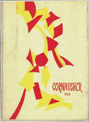 Page 1, 1968 Edition, University of Nebraska Lincoln - Cornhusker Yearbook (Lincoln, NE) online yearbook collection