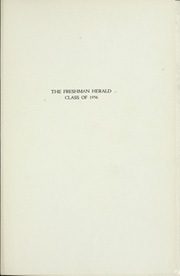 Page 5, 1956 Edition, Princeton University - Freshman Herald Yearbook (Princeton, NJ) online yearbook collection