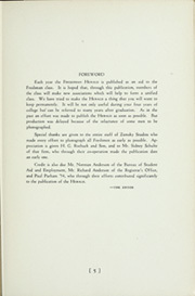 Page 9, 1956 Edition, Princeton University - Freshman Herald Yearbook (Princeton, NJ) online yearbook collection